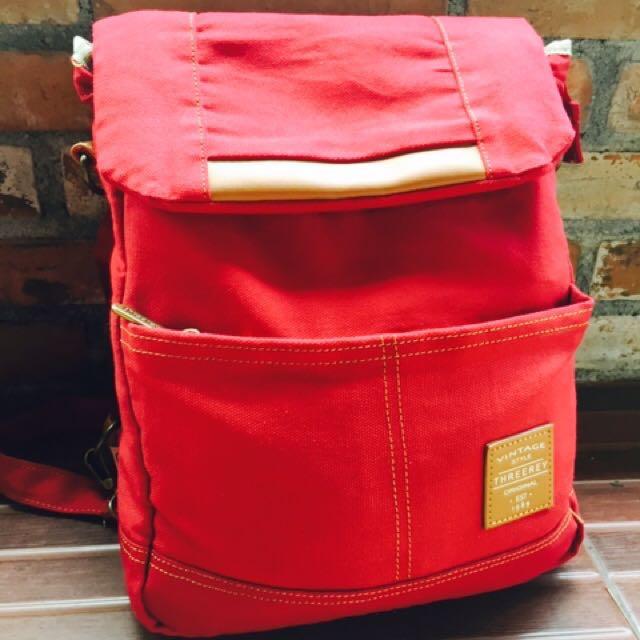 Backpack Threerey