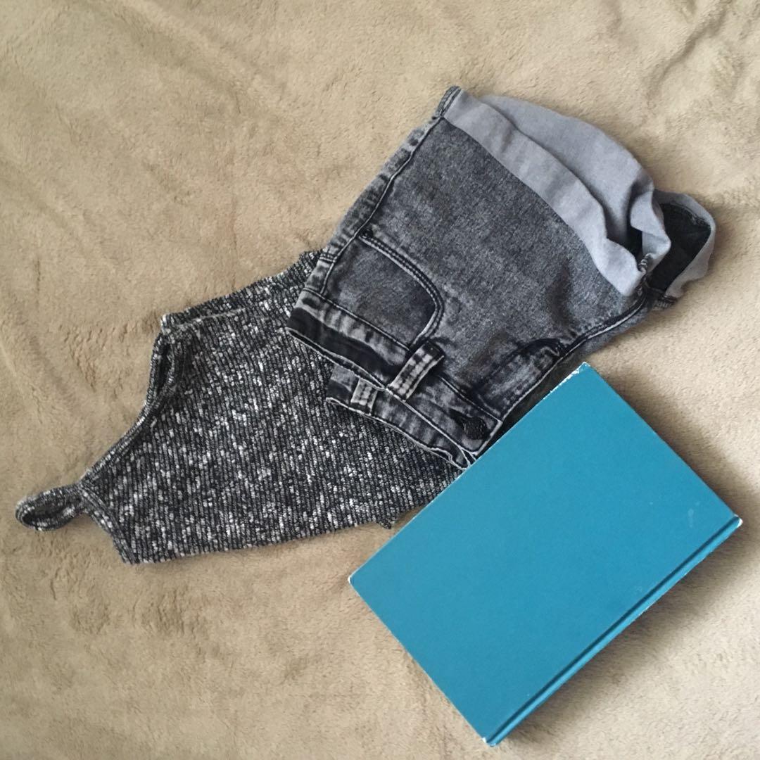 Bardot junior knit top