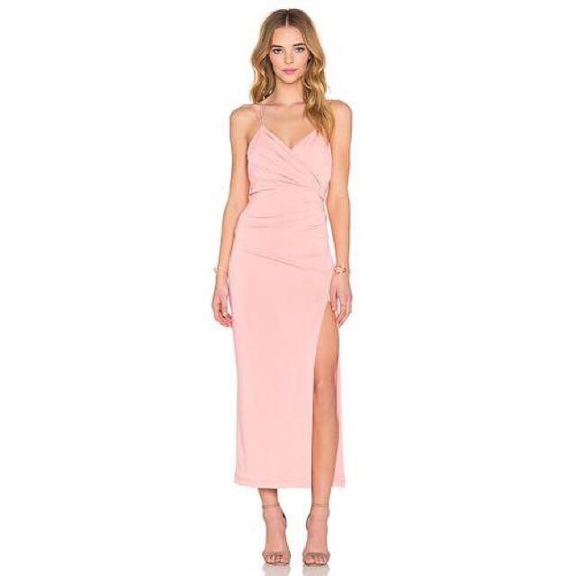 Bardot Nadia dress