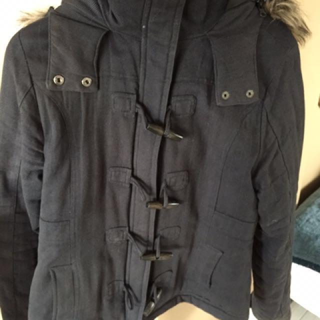 Bluenotes winter jacket size L