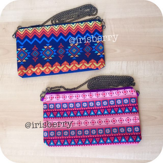 BN Sling Pouch Bag
