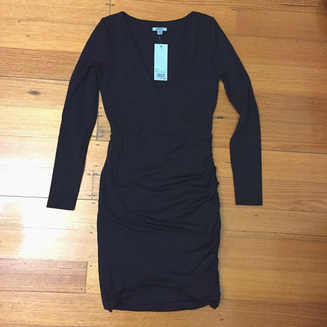 BNWT Kookai Juliette Dress