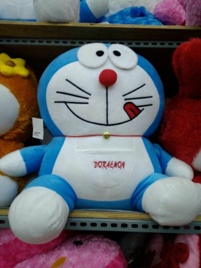Download 78 Gambar Logo Olshop Doraemon Terlucu