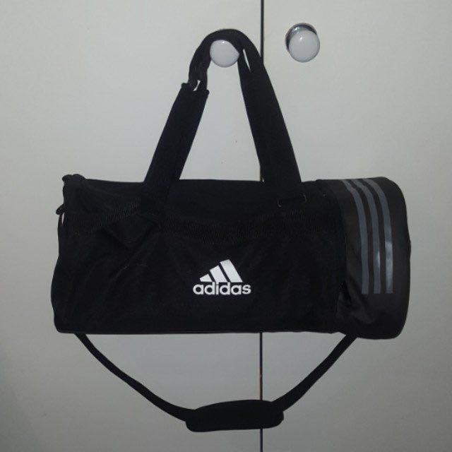 BRAND NEW Adidas duffle bag