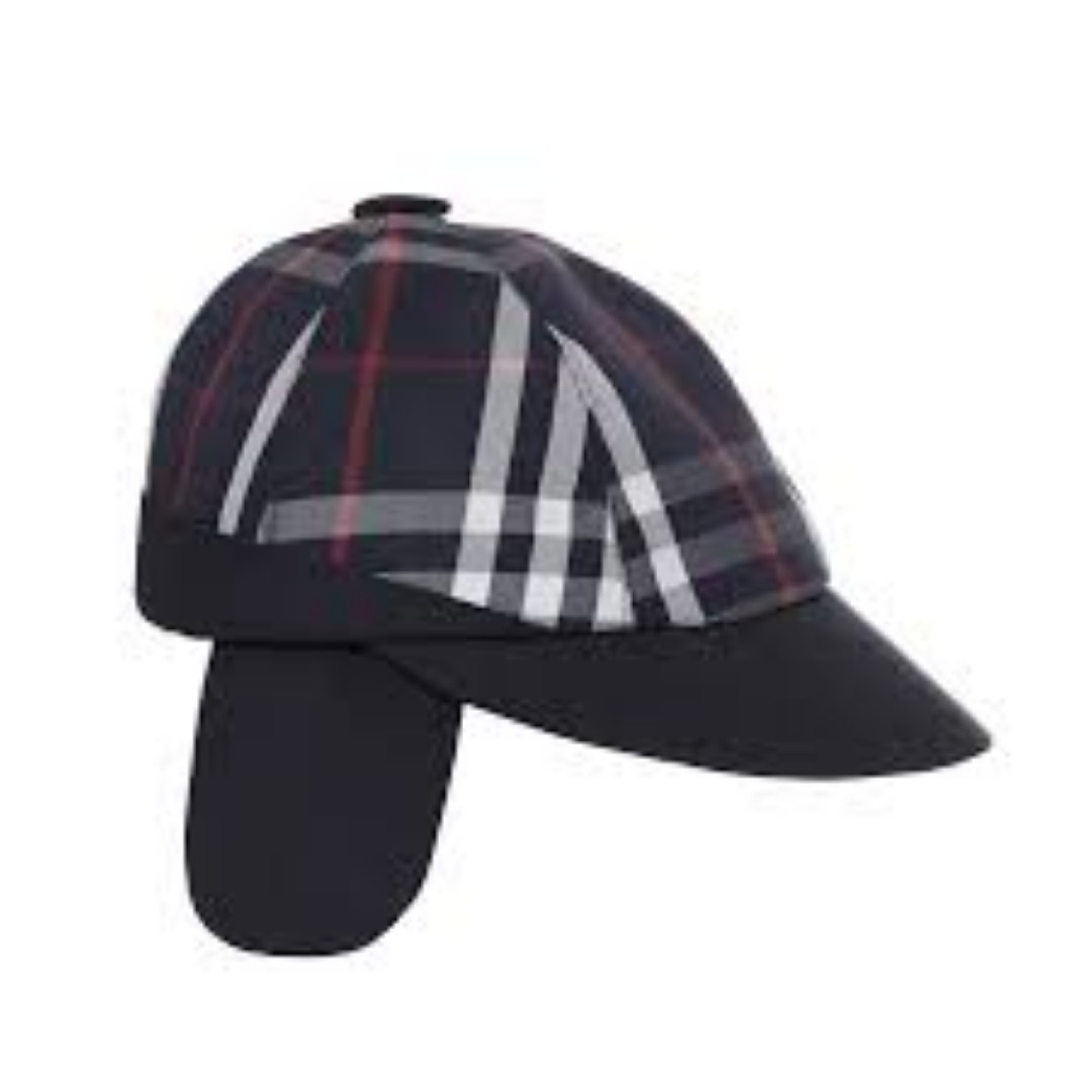 e452143de09 Burberry X Gosha Baseball Cap (LIMITED EDITION)