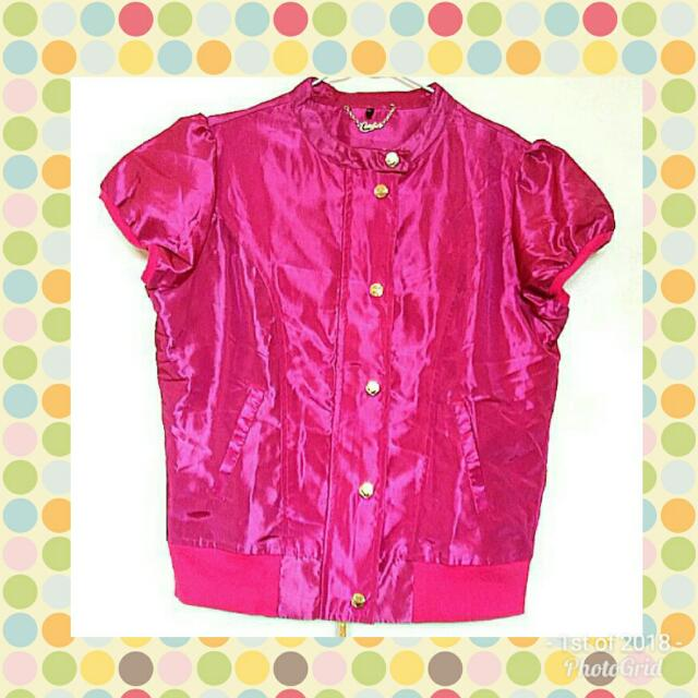 Candie's Cover up Jacket