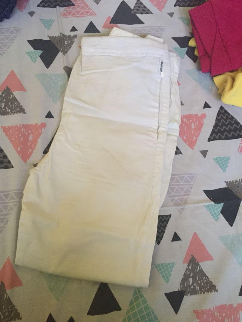 Celana pencil skirt