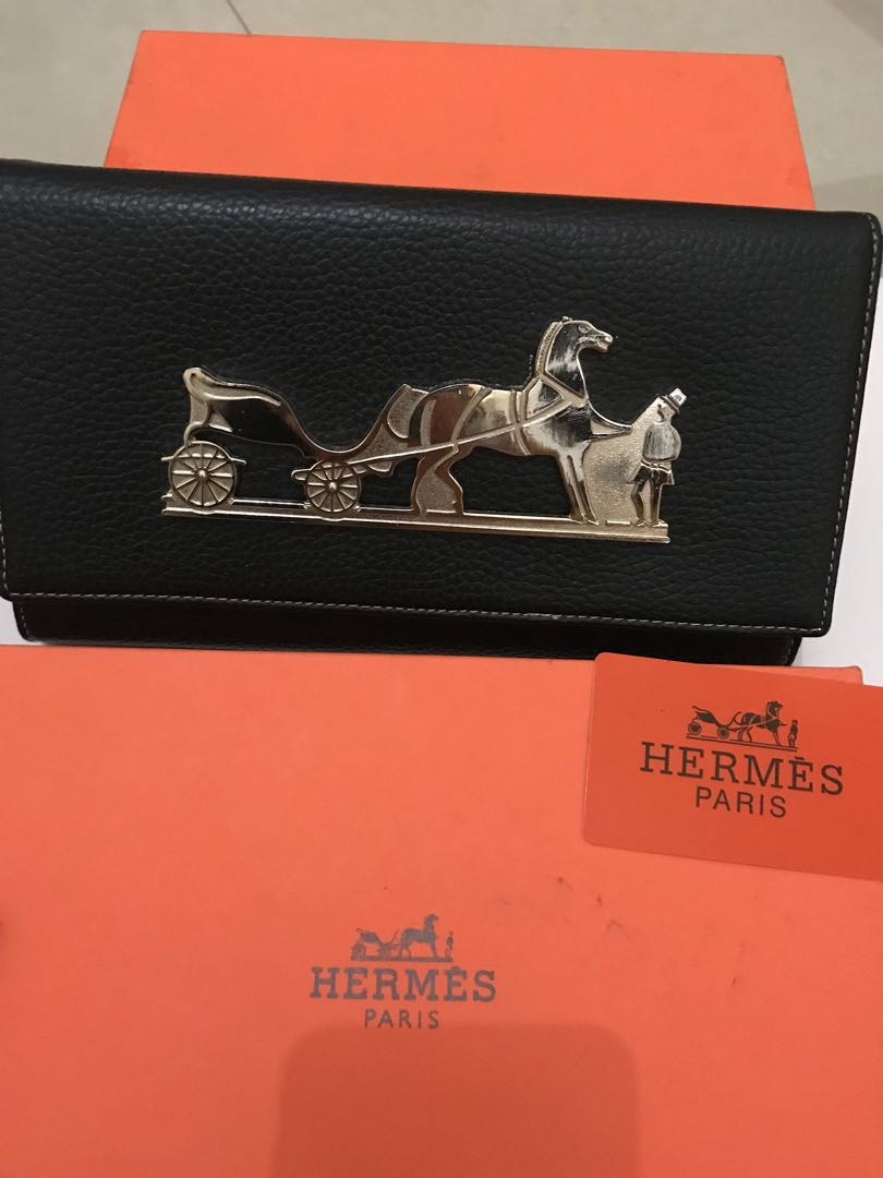 Clucth hermes