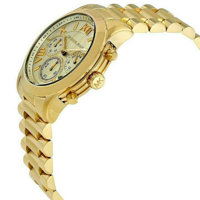 Cooper Chronograph Watch