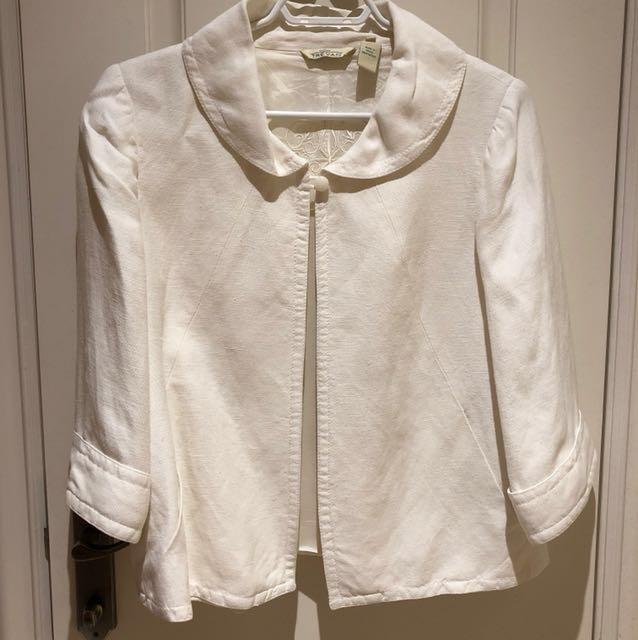 Cute jacket/blazer size 6