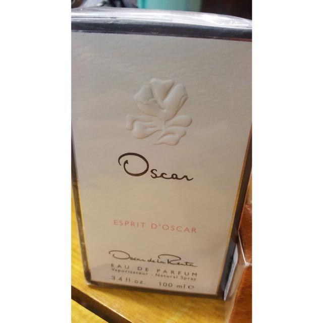 Esprit D'Oscar Perfume (100ml)
