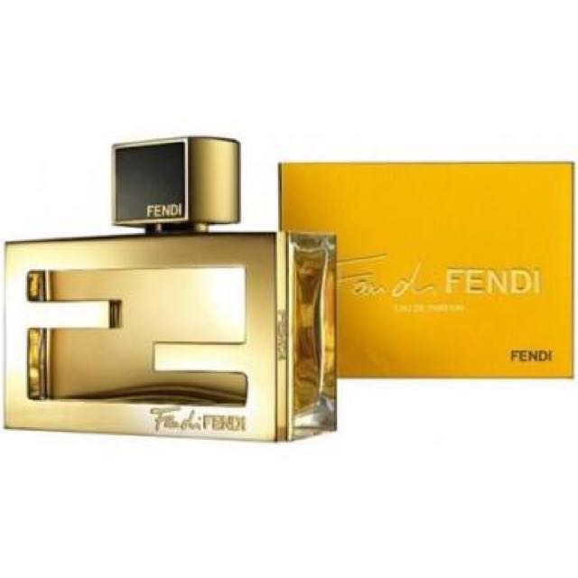 Fan Di Fendi EDP 75ml