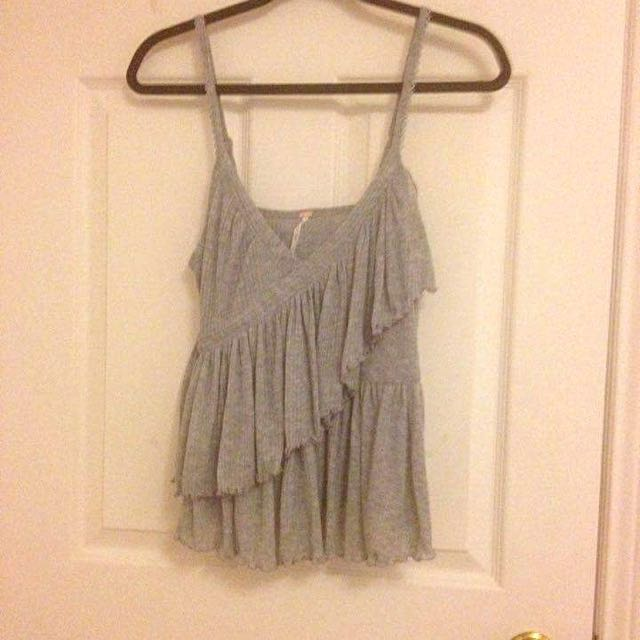 FREE PEOPLE - Melbourne Tank Top