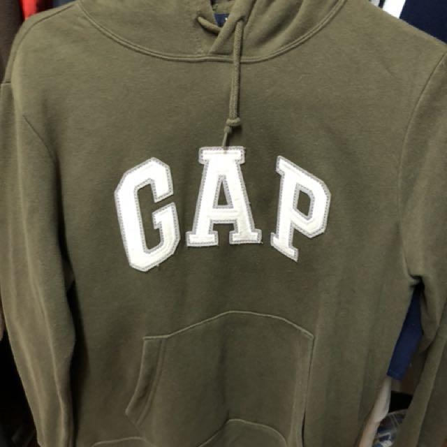 Gap文青綠