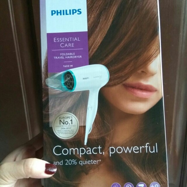 Hair Dryer Phillips