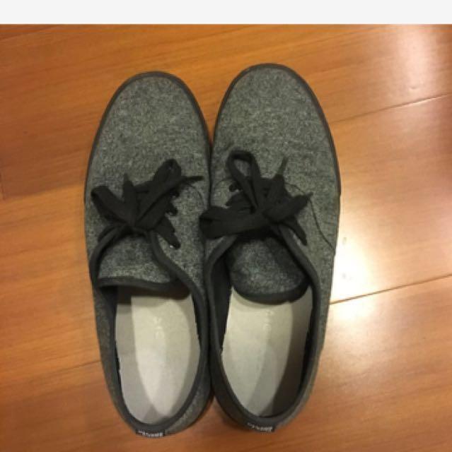 H&M 男休閒鞋 26.5