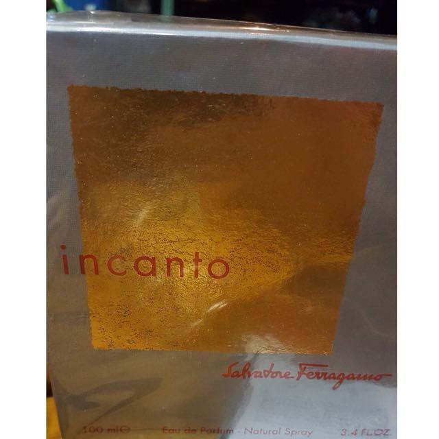 Incanto Perfume (100ml)