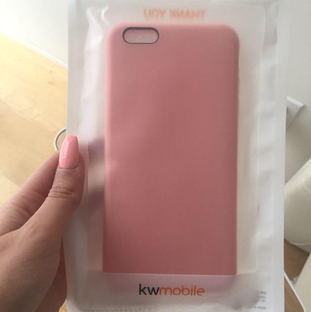 iPhone 6 Plus!! Brand new phone case!