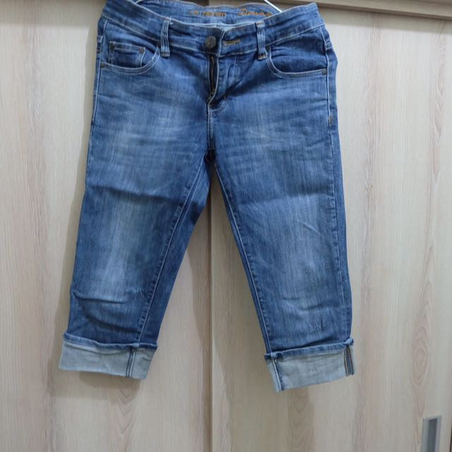 Jeans By Rodeo