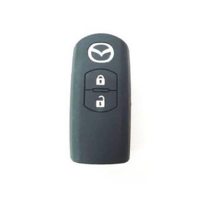 Kondom key cover Mazda