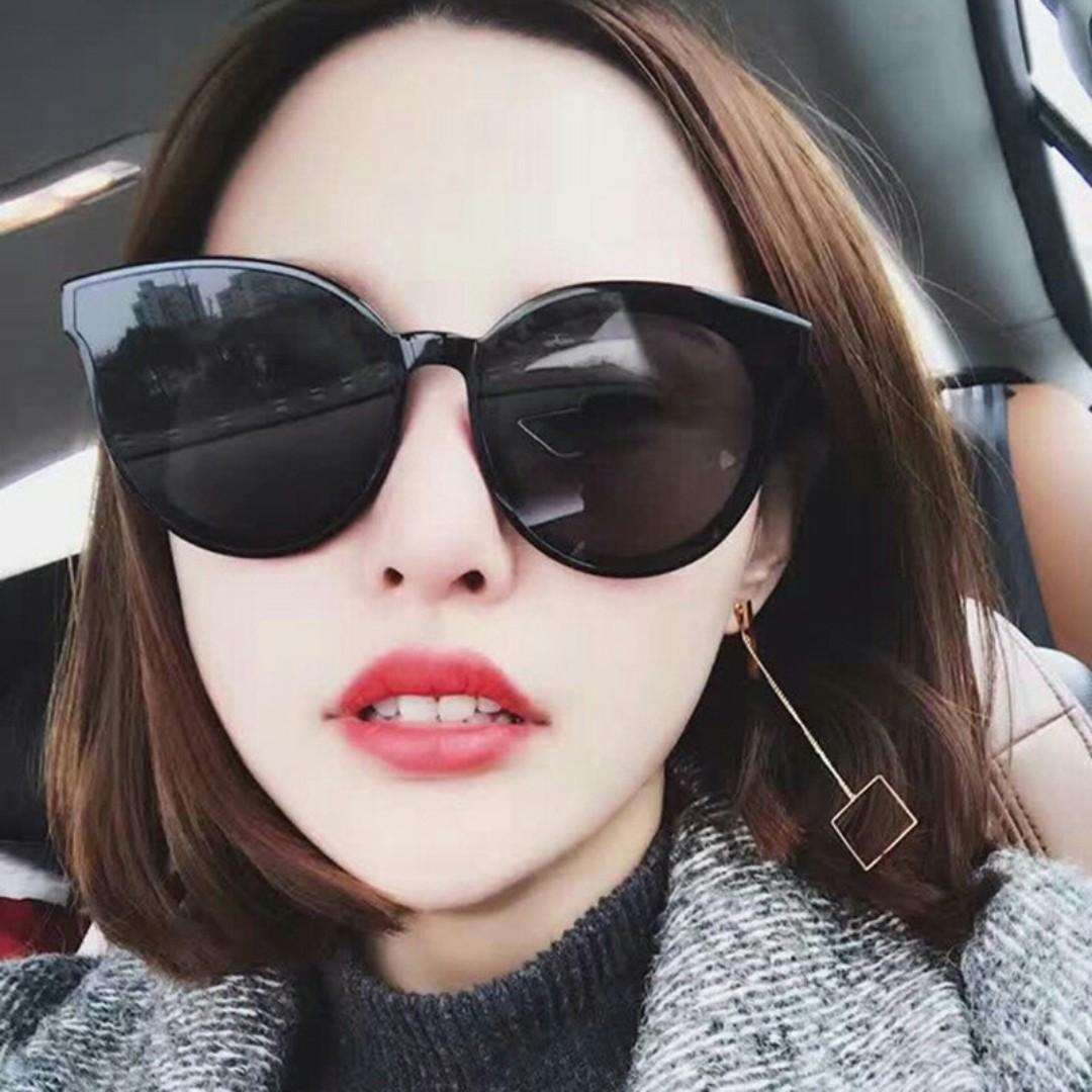 Korean GM Cat Eye Sunglasses 13