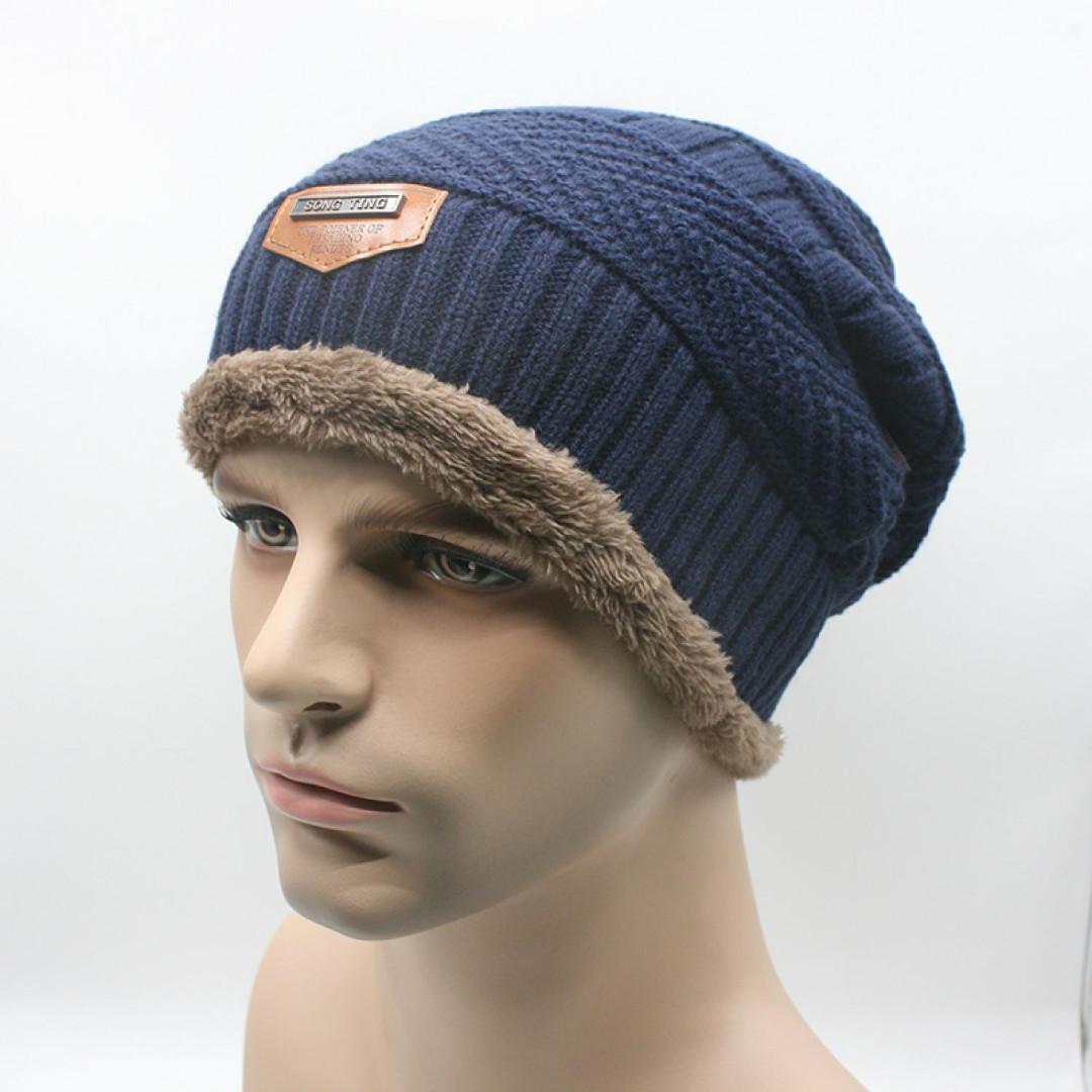 Kupluk wool winter unisex