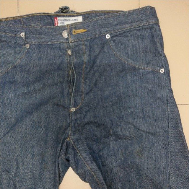 Levi's Engineered Jeans Loose