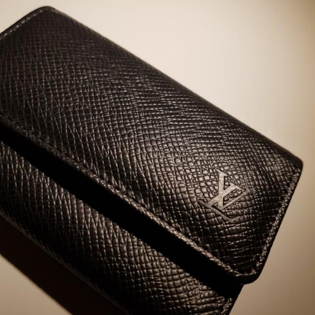 Louis Vuitton Key Purse