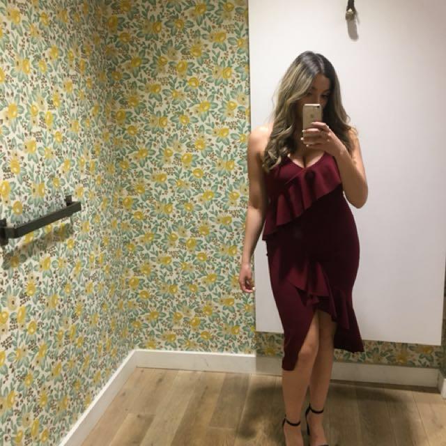 M boutique dress