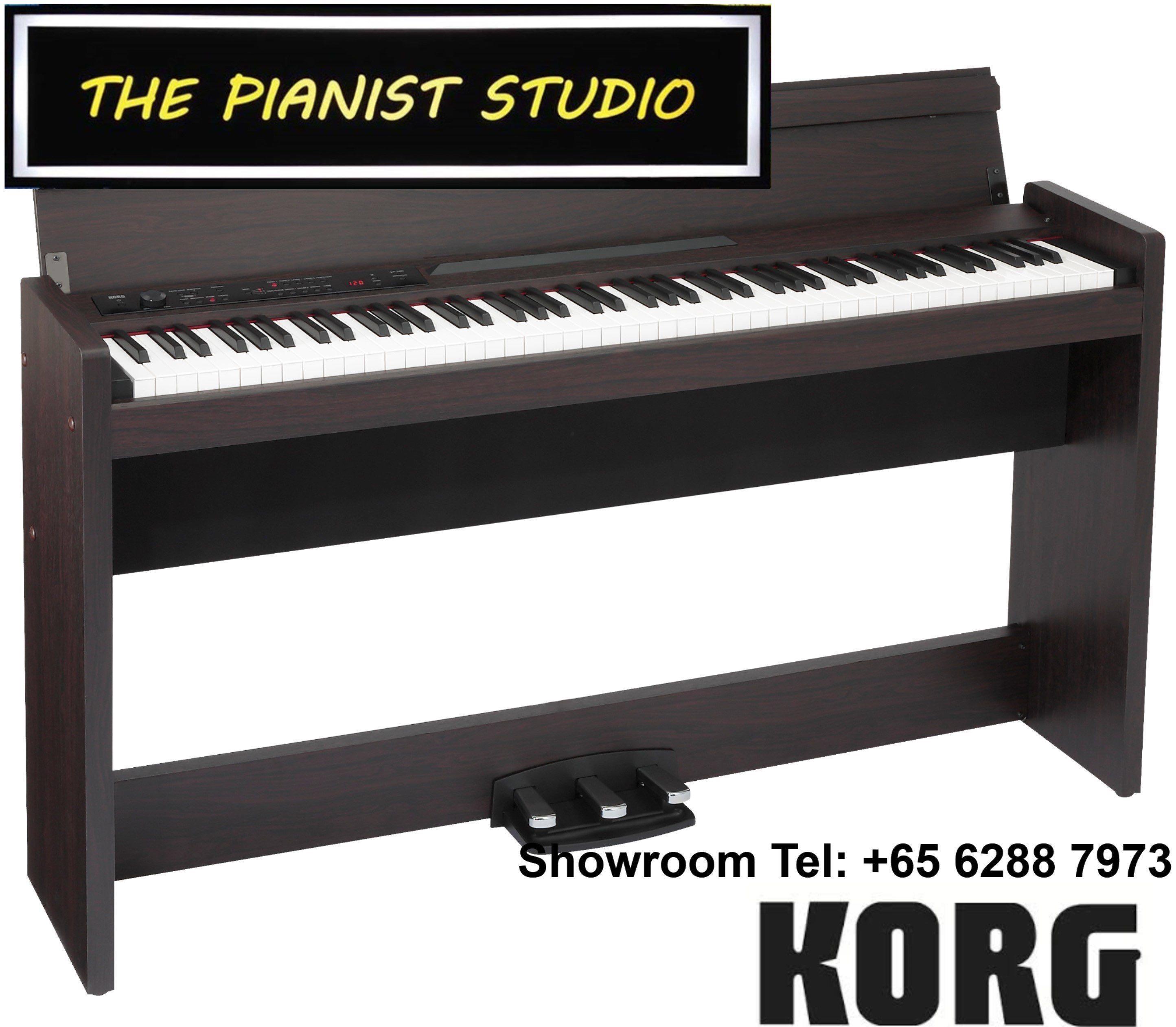 Ocean Toy Electronic Organ Keyboard Bo 27a Blue Daftar Update Source · MADE IN JAPAN KORG