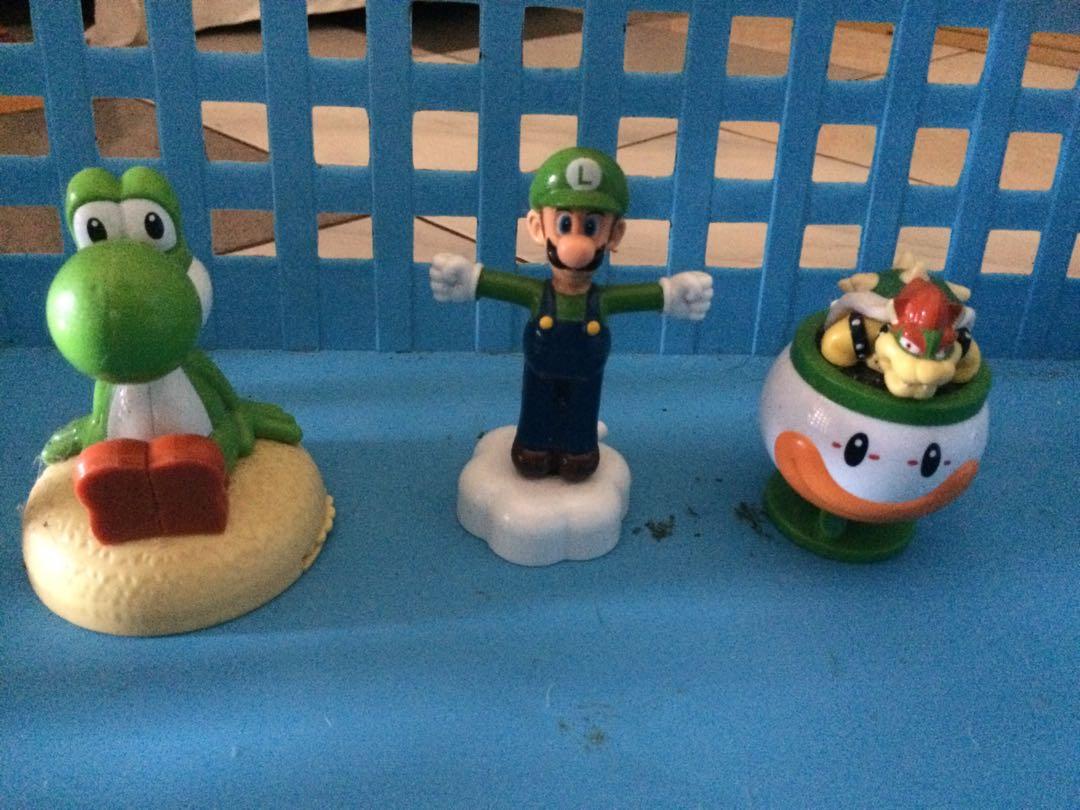 Mario Figur