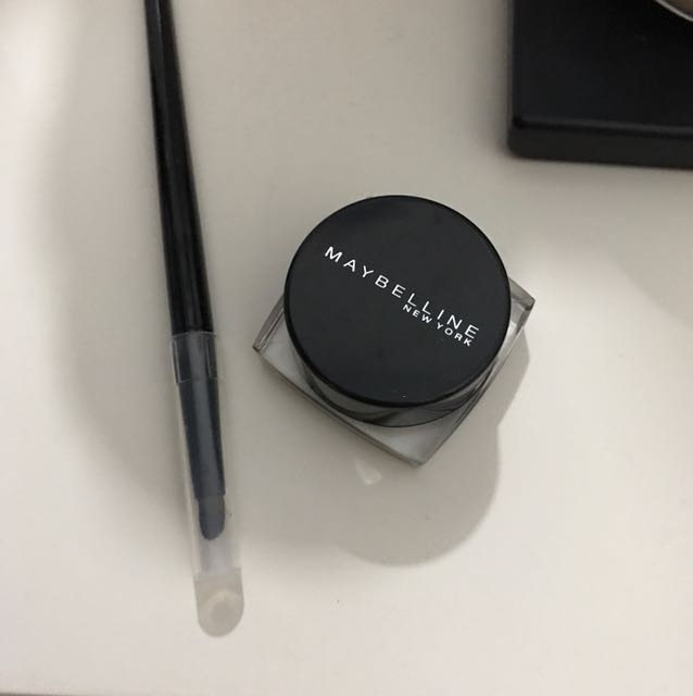 Maybelline gel liner