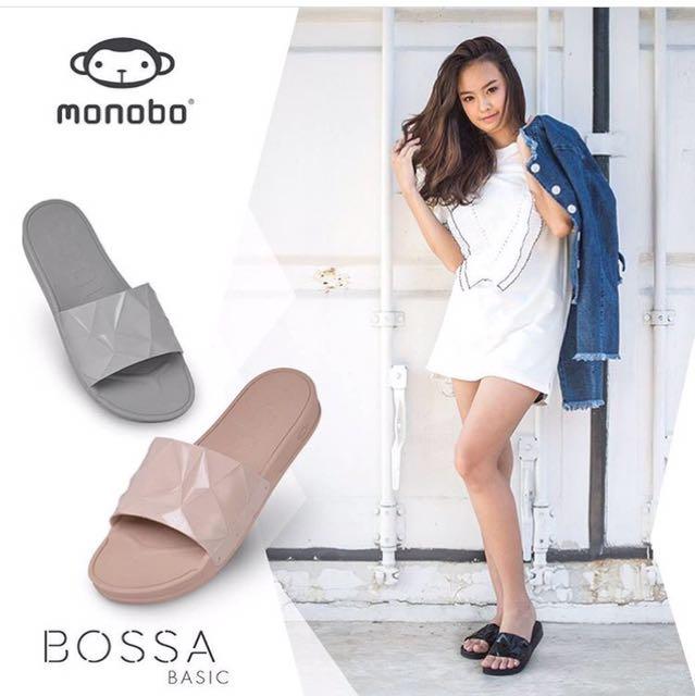Monobo Bossa Basic