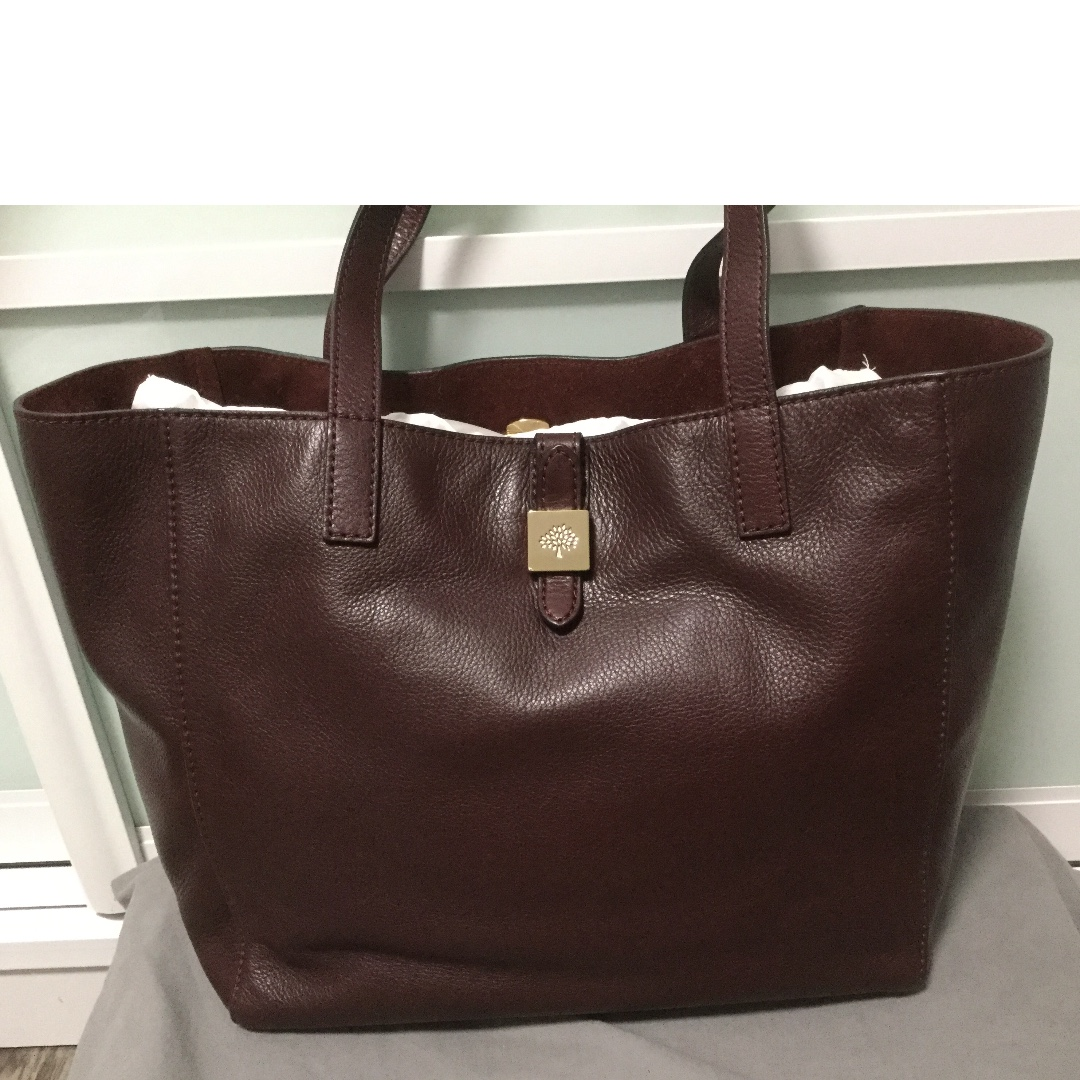 e93be24919 ... where to buy mulberry tessie tote luxury bags wallets on carousell  cb2f7 53601