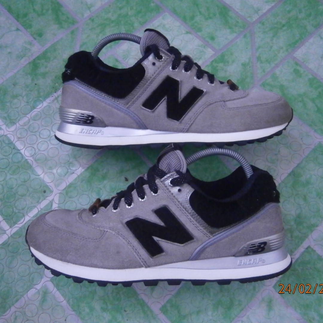 NEW BALANCE 574- Year of the Horse 2014  Limited Edition (Cebu City ... 5a504e233f26