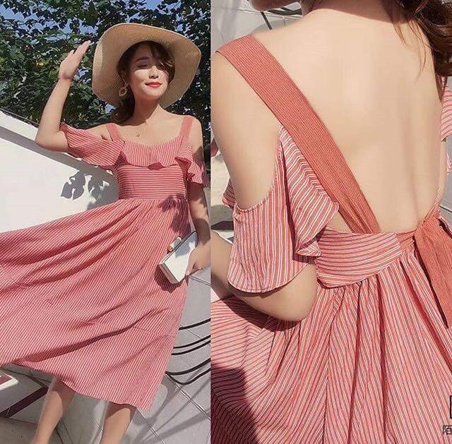 New flowy dress ( soo pretty)