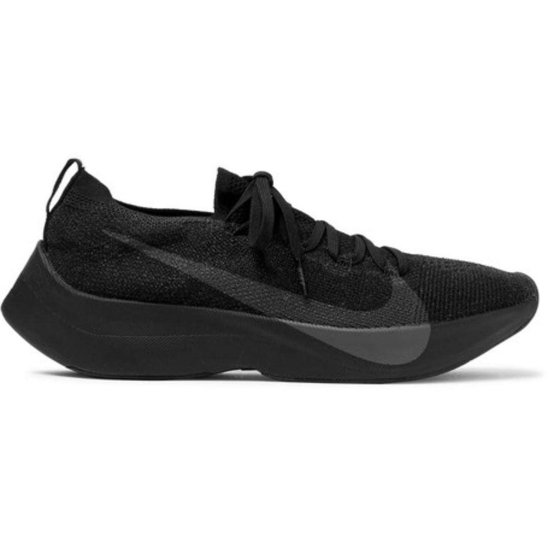 7ee6e375f3b9 Nike Zoom Vapor Street Flyknit Sneakers