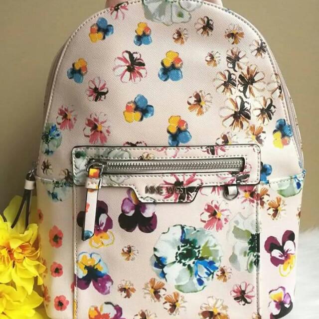 Ninewest Backpack