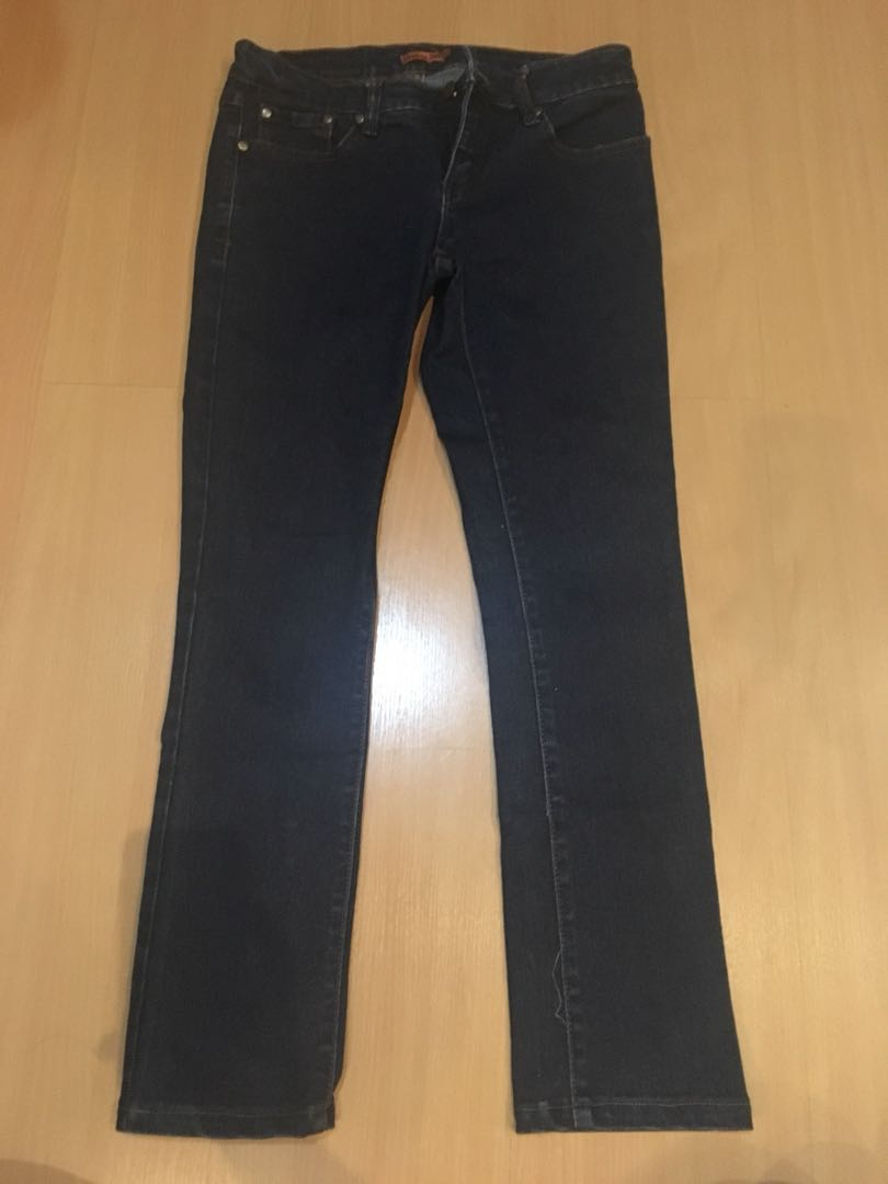 Preloved body and soul jeans