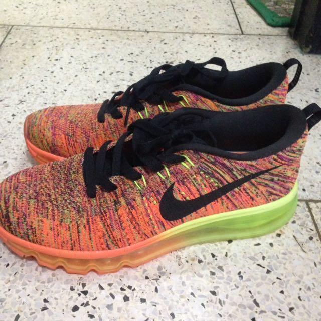Nike Replica Shoes, Men's Fashion, Footwear on Carousell