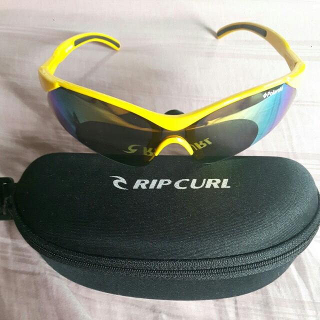 03944e6ee2 Rip Curl Polarized Sunglasses