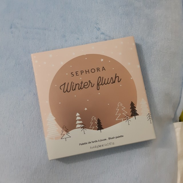 Sephora blush kit