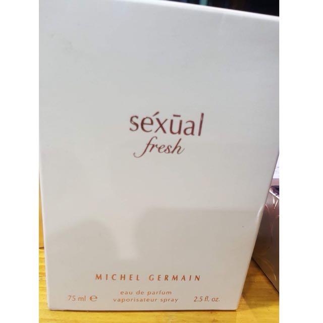 Sexūal fresh (75ml)