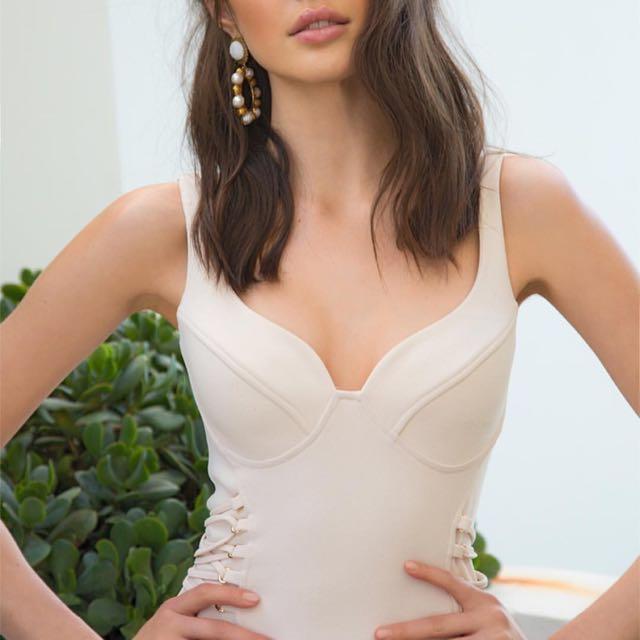 Sheike 'Mia' Dress
