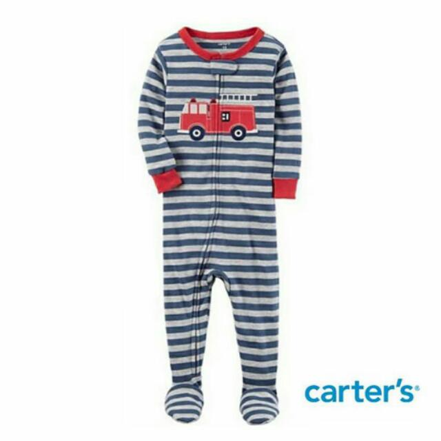 SLEEPSUIT CARTERS