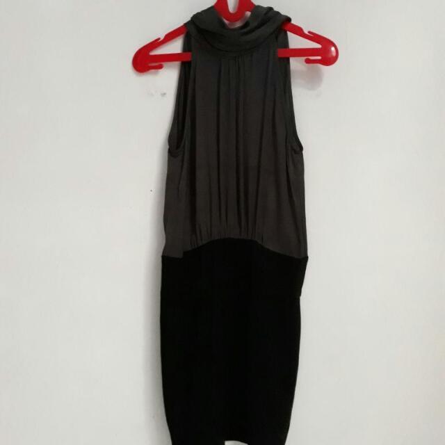 Stella Mc Cartney Halter Dress