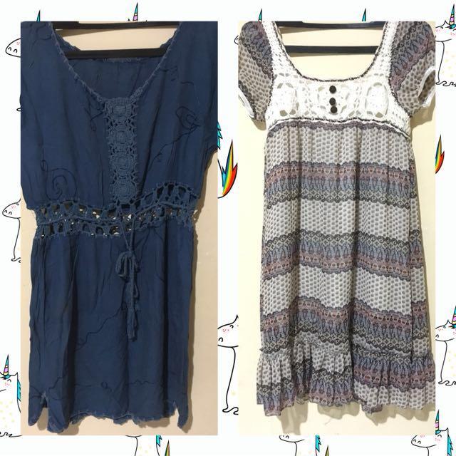 Take all Summer Dress