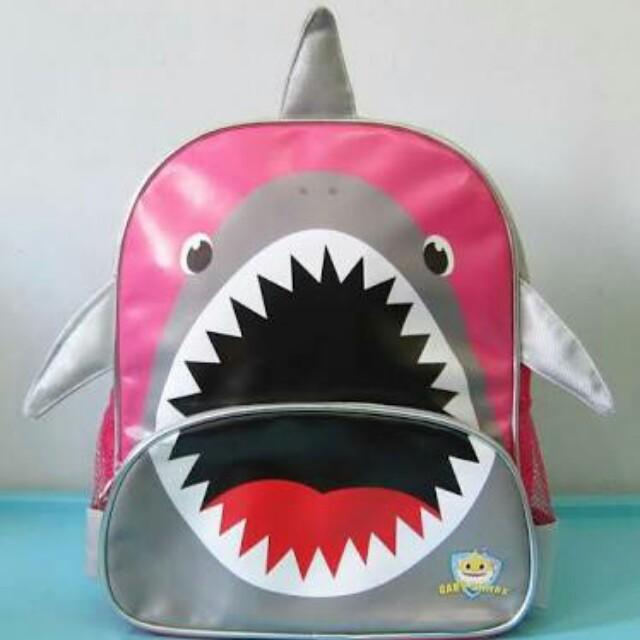 Tas baby shark