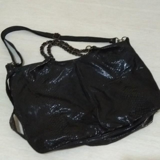 Tas shoulder bag big