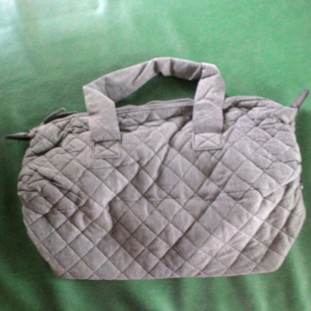 Terranova soft tote bag